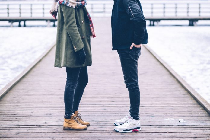Save Your Relationship From Money Woes