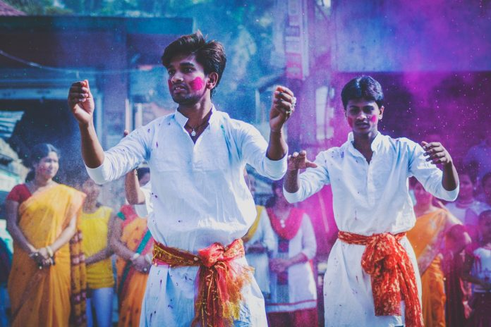 How You Can Color Your Business With Success During Holi