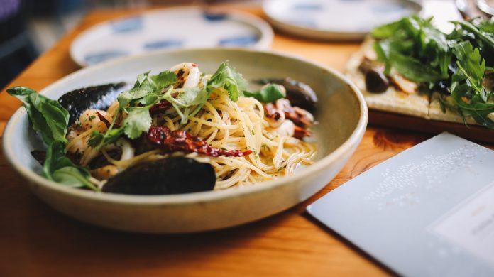 Chop, Stir, Plate