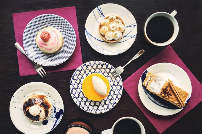 Crash Course: Indian Mithai and Global Dessert Mash-ups