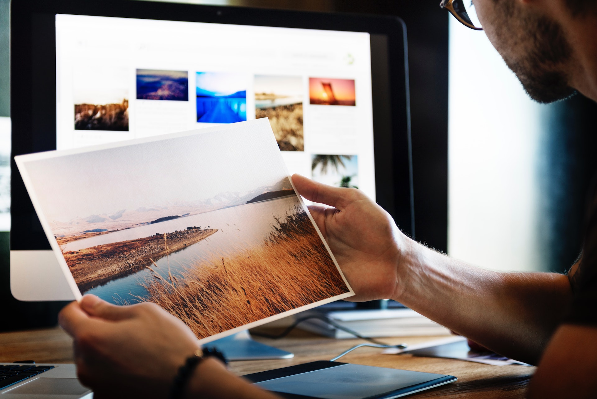 How to Turn Your Photographic Slides into Digital