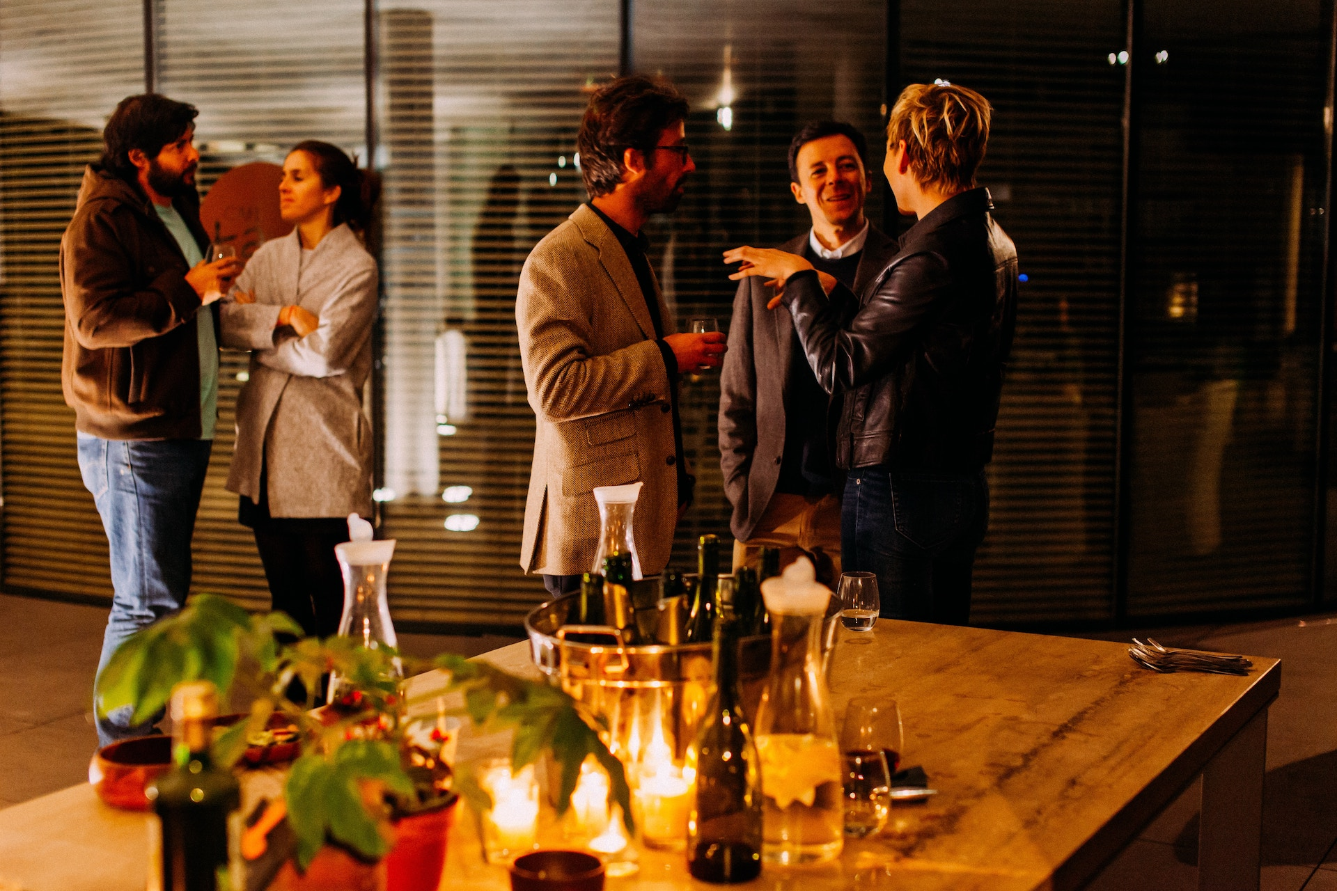 Tips for Organizing a Successful Business Launch Party