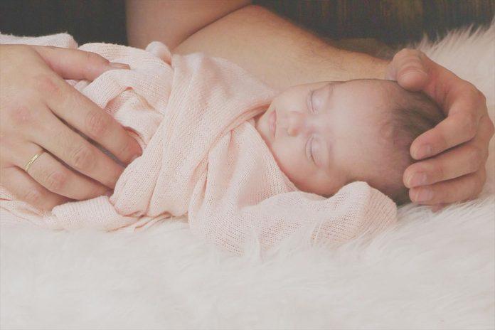 Perfect newborn photography shoot ideas