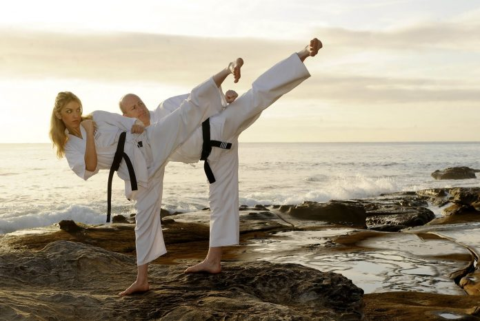 Why is Martial Arts important for Girls?